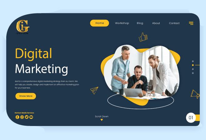 Gentum Media Services, the leading digital marketing company in Kenya