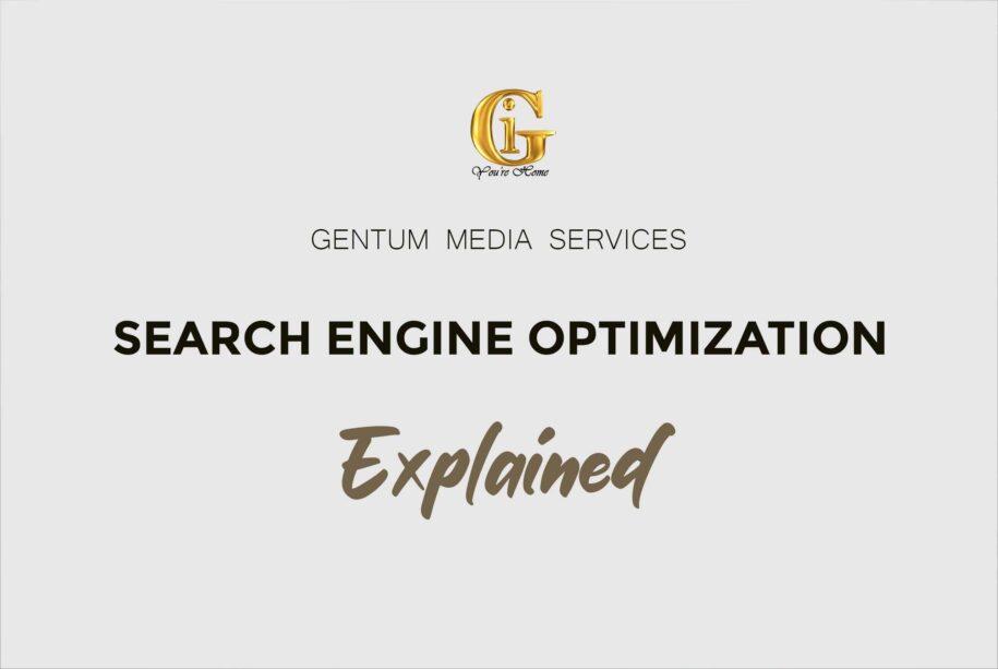SEO, Gentum Media Services